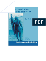 Visual FoxPro 6-Internet Applications
