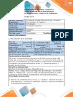 Guía de actividades Paso 4 - Personal Branding. Marca Personal.pdf