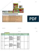 CMMI DEV Gap Analysis WorkBook