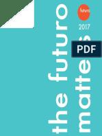 Futuro Media Annual Report