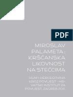 m Palameta Krscanska Likovnost - Nepoznat