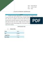 NCP Kasus 1 Diagnosis