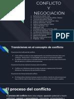 Conflicto y Conciliación 2.3