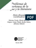 ALVARADO Maite y Otros Entre Lineas Libro 2