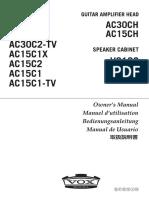 Acc1 AMP