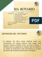 Sistema Rotario1