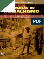 Angela de Castro Gomes -A-Invencao-do-Trabalhismo-Angela-de-Castro-Gomes-pdf.pdf