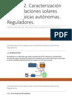 UD 2 Act 2.5 Reguladores
