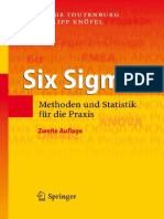 Six Sigma (Aleman)