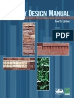 Masonry Design Manual 4th Ed.sec