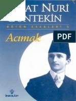 Acimak - Resat Nuri Guntekin.epub