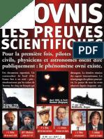 VSD HS N°9808 - OVNIS les preuves scientifiques
