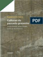 Andreas-huyssen-Culturas-Do-Passado-presente-pdf.pdf
