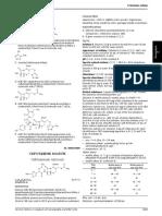 Cefotaxime Sodium Eur.ph