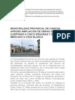 MINIBAN SE HUNDE EN FORADO EN PISTA DE DIEGO DE ALMAGRO EN CHINCHA.docx