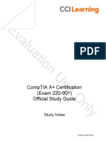 CCILearning Aplus 901 g186eng Sample (1)