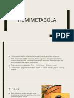 hemimetabola