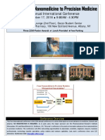 091718 Symposium -The Road From Nanomedicine to Precision Medicine 2018 FINAL
