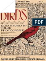 Birds Illustrated by Color Photography