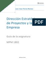 1802 Guia Asignatura proyectos