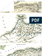 Maps Roman Africa Kiepert