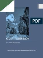 Guía Turística Segunda Edición