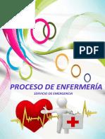 Proceso de Enfermería Vih Emergencia