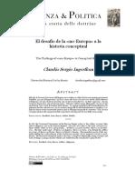 El desafío de la «no-Europa» a la Historia Conceptual.pdf