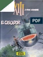 10 - El Cascador