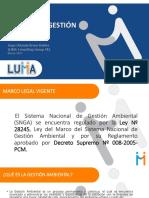 07.03.2017_PPT-Gestión-Ambiental-y-Residuos-Sólidos
