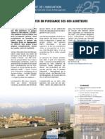 Newsletter n° 25