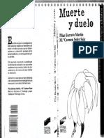 06.- Barreto, P. & Soler, M. Muerte y Duelo. 98p
