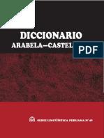 Diccionario Arabela - Español