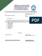 Surat Ijin Pramuka 2
