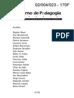 02004023 Cuaderno Pedagogía Rosario 11
