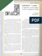 02004020 García Moriyón Normas Para Una Disertación