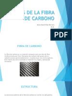 Usos de La Fibra de Carbono