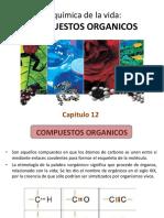 12. COMPUESTOS ORGANICOS