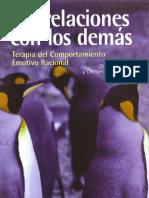 Albert Ellis- Las relaciones con los demás.PDF