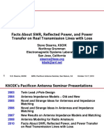 Facts-about-SWR-and-Loss.pdf