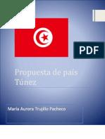 Marca País Tunes.