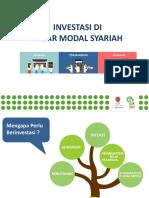 Pengantar Investasi Syariah Pasar Modal Indonesia BEI 2016 Rev1