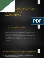 4. ESPECTROSCOPIA