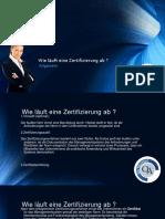 Qualitätsmanagement ISO 9001:2015