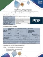 Guía para el desarrollo del componente práctico - Laboratorio presencial - Fase 4 - Desarrollar el componente practico.pdf