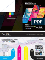 Quad Color Catalogoqc