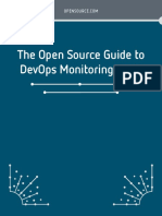 Open Source Guide to Devops Monitoring Tools v1