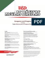 DnD 5 Reglas básicas DM (nov 2016).pdf