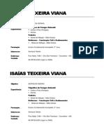 Isaías Teixeira Viana