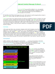 3-6 PROTOCOLS-Internet Control Message Protocol